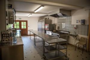 lachabanne imadia-0115 - cuisine de la salle polycalente