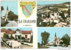 chabanne-carte