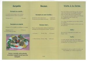 Plaquette L'escargot (2)